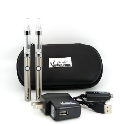 VZ E-Smart 420mah 510 E-Cig Kit - Stainless