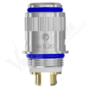 Joyetech eGo ONE CL-NI200 Nickel Replacement Coil/ Atomizer Head(5 Pack)