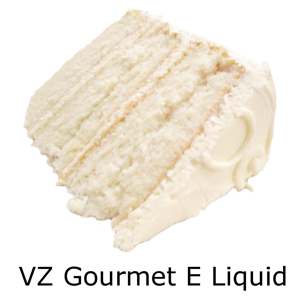 VZ Gourmet Frosted Cake E-Liquid