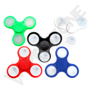 VZ Led Fidget Spinner