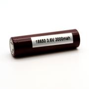LG HG2 LiMn 18650 Vape Battery (3000mAh 20A-35 Amp Peak)