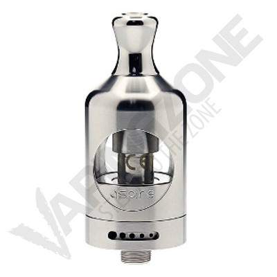 ASPIRE NAUTILUS 2 MINI, 2ML CLEAROMIZER VAPE TANK SILVER