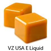 VZ Caramel E-Liquid