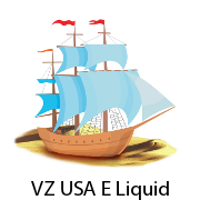 VZ Desert Ship E-Liquid