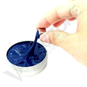 Magnetic Mud Putty