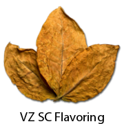 SC-VZ CIG SUPER CONCENTRATED FLAVOR
