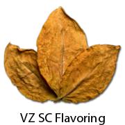 SC-VZ Cig Super Concentrated Flavor