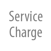 Service Charge-1