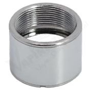 Short eGo Cone Stainless