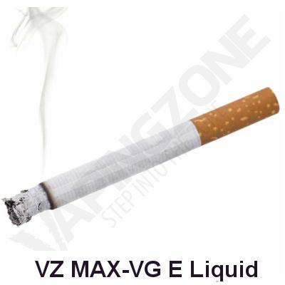 VZ Max-VG Smokey Cig E-Liquid