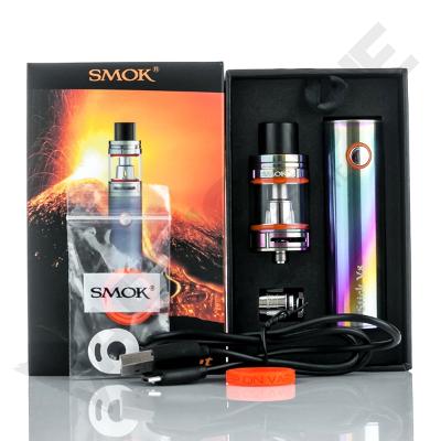 Smok Stick V8 Big Baby Beast Starter Kit Contents