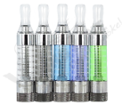 Kanger T3S eGo Bottom Coil Clearomizer (BCC) Tank 2.2 ohm