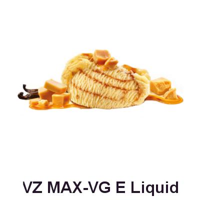 VZ Max-VG Vanilla Takeover E-Liquid
