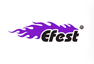 Efest batteries and chargers