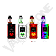 Smok Veneno 225W TC Starter Kit With TFV8 Big Baby Light Edition Tank