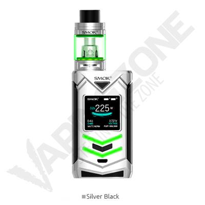 SmokTech Veneno 225W TC Starter Kit With TFV8 Big Baby Light Edition Vape Tank