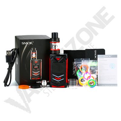 Smok Veneno Starter Kit With TFV8 Big Baby Tank