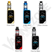Smok X-Priv 225W TC and TFV12 Prince Starter Kit