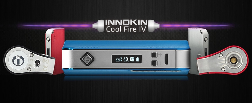 Innokin Cool Fire IV