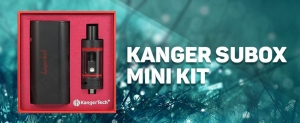 Kanger Subox Mini Kit