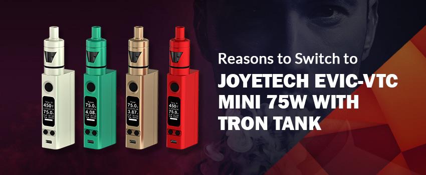 JOYETECH-EVIC-VTC-MINI-75W