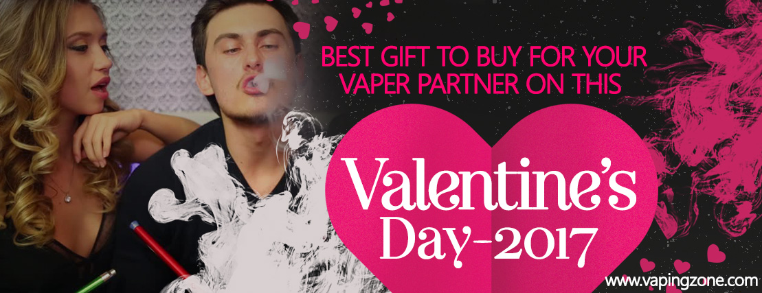Valentine's Day gift Vape