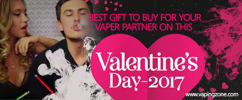 Valentine Gift Vape: Gift Ideas for your Perfect Valentine