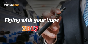 Flying With Your Vape