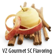 Wholesale-SC Gourmet Apple Cinnamon Flavoring