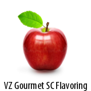 Wholesale-SC Gourmet Apple Flavoring