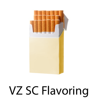 VZ B&H Super Concentrated Flavoring