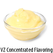 VZ DIY Bavarian Cream Concentrated Flavoring