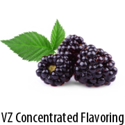 VZ DIY Blackberry Concentrated Flavoring