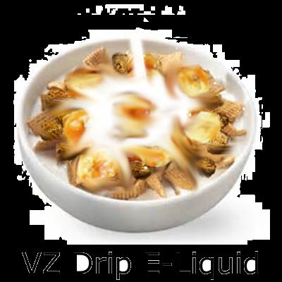 VZ Max-VG Boss Sauce