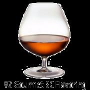 VZ SC Brandy Gourmet Flavoring