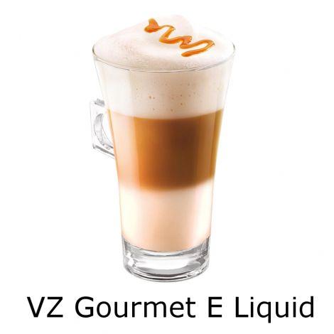 VZ Gourmet Caramel Macchiato E-Liquid