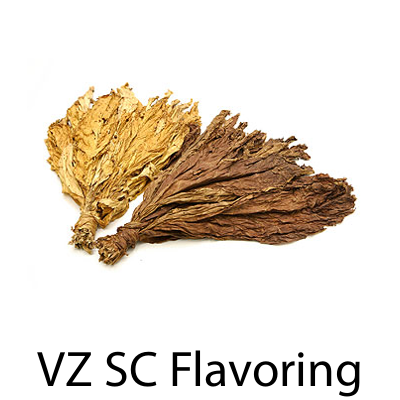 VZ Carolina Tobacco Super Concentrated Flavoring