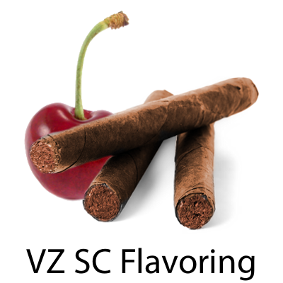 VZ Cherry Cigar Super Concentrated Flavoring