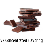 VZ DIY Chocolate Concentrated Flavoring