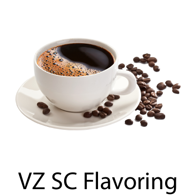 VZ Coffee Super Concentrated Flavoring