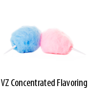 VZ DIY Cotton Candy Concentrated Flavoring