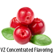 VZ DIY Cranberry Concentrated Flavoring