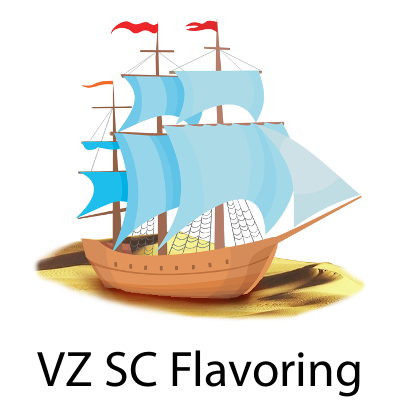 VZ Desert Ship Super Concentrated Flavor