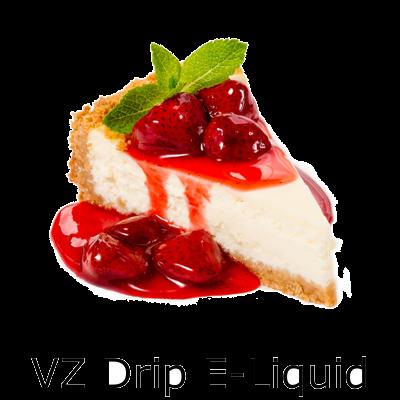 VZ Max-VG Strawberry Cheesecake