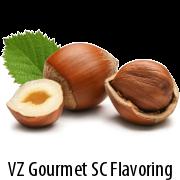 VZ SC Hazelnut Gourmet Flavoring