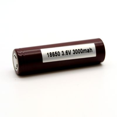 Wholesale Li ion Battery | Custom 18650 Li-ion E Cig Batteries