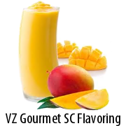 Wholesale-SC Gourmet Mango Mix Flavoring