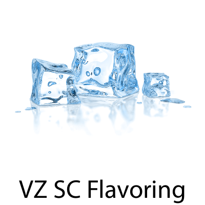 VZ Menthol Super Concentrated Flavoring
