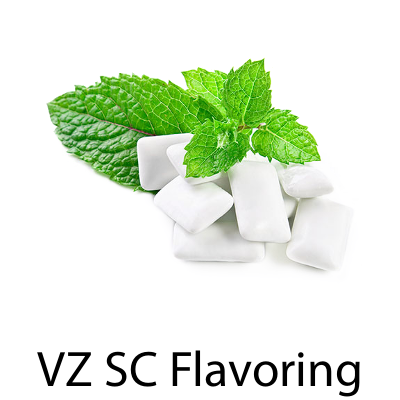 VZ Mint Gum Super Concentrated Flavoring