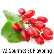 VZ SC Barberry Gourmet Flavoring